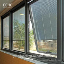 Chinese Aluminum Shutter Window Blinds/Aluminum Jalousie Window